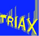 logo triax