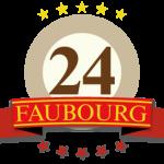 Faubourg-Logo