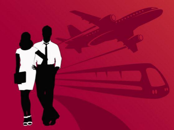 transport de personne gare et aéroport