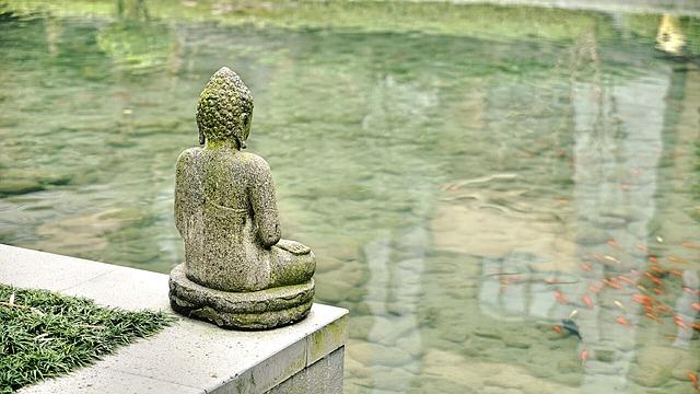 Bouddha Zen Relaxation