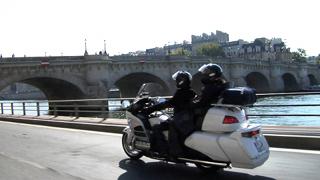 Taxi moto Paris gare de Lyon