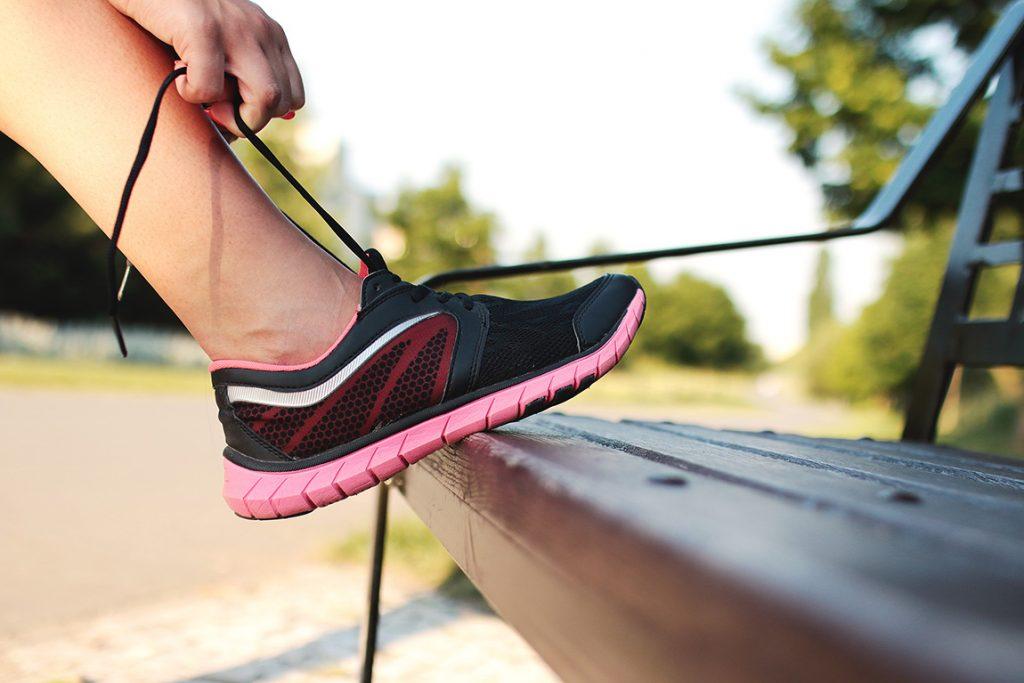 bienfaits du running